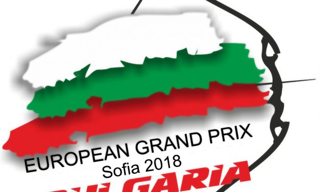 Grand Prix de seniori @ Sofia / Bulgaria 30.07-04.08.2018, masculin și feminin,  divizia olimpica și compound