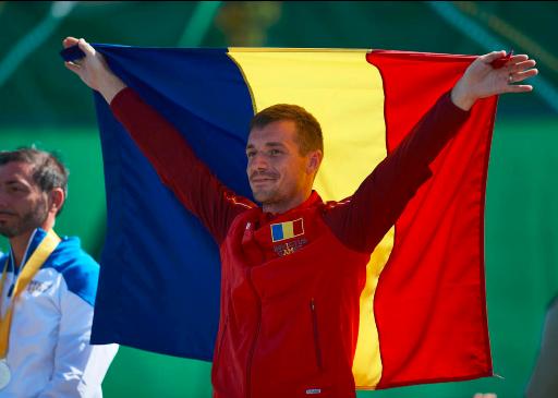 Eugen Pătru Va Reprezenta România La Tokyo 2020 Para-Archery Paralympic Games