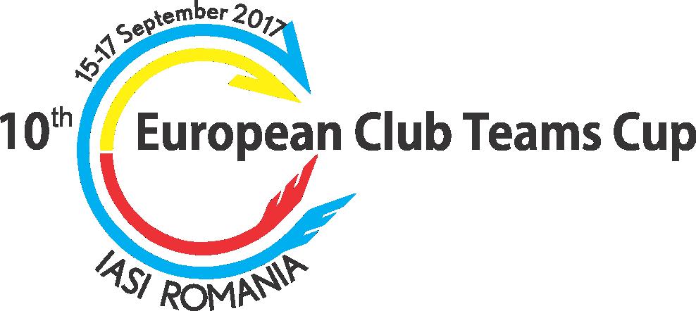 Campionatul European Echipe de Cluburi, 15.09-17.09.2017, Iasi