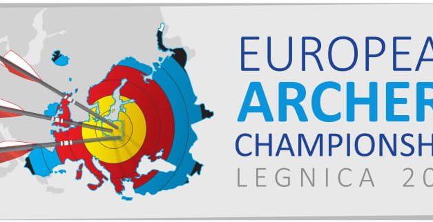 Criterii de Selectie la divizia Arc Olimpic pentru Campionatul European, Legnica, 2018